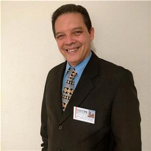 José Gregorio De La Cruz Mendoza