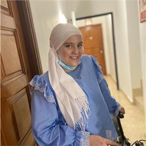 Fatima Hamoudan