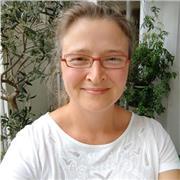 Psychologue de langue maternelle allemande et vivant en France depuis 25 ans souhaite transmettre son amour pour l'allemand : cours de soutien tous niveaux et cours de conversation