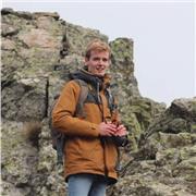 Etudiant en Master, je donne des cours particuliers de Biologie à domicile ou en distanciel à Angers