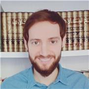 Enseignant indépendant d'arabe littéraire depuis plusieurs années, bilingue. Tous niveaux. (voir vidéo)