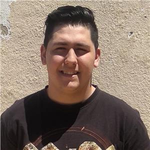 Alejandro José Gómez Romero