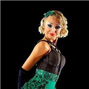 Bonjour,Je suis danseuse professionnelle et professeur de danse. Je donne des cours de Lady Style, Salsa, Rock, Latino Kids, Danse Sportive 10 dances (Latines et Standards).Si vous avez besoin de plus de renseignements je suis à votre disposition