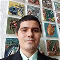 Licenciado en lengua castellana con la posibilidad de realizar clases presenciales en la ciudad de ibagué o de manera virtual