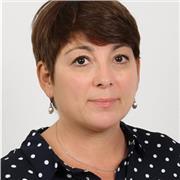 Prof expérimentée 22 ans Educ Nationale, ESPAGNOL
