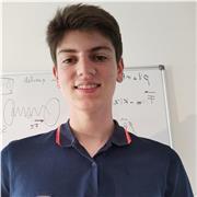 Etudiant en médecine donne des cours en mathématiques niveau collège 2nde 1ère aux alentours de Mulhouse