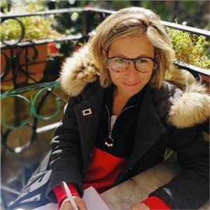 Virginie Profesora De Francés Nativa