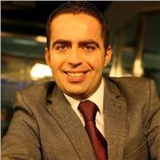 Professeur de langue arabe, spécialiste de la conversation et de la prononciation, et des méthodes d'enseignement avancées