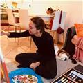 Insegnante di disegno e pittura offre lezioni private a verona