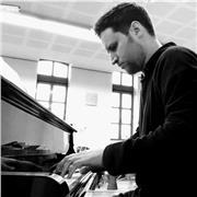 Cours particuliers de piano classique