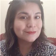 Shila Patricia Vásquez Huamani