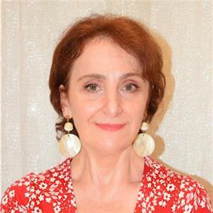 Rusa Nikol