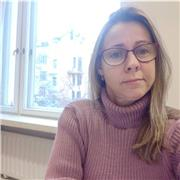Language teacher with Certificate in Finland offer language classes in Engish and Portuguese