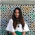 Giorgia, 23 anni, neolaureata di lingue, impartisco ripetizioni di lingue ma anche di altre materie umanistiche