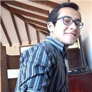 Professeur d'espagnol natif avec beaucoup d'expérience avec l'enseignement des langues