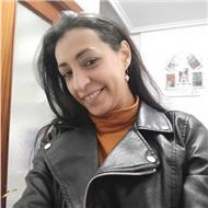 Yanitza  Desiree