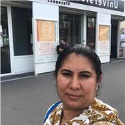 Professeur d'arabe pour adultes et enfants,cours pour débutants en langue arabe à Paris et environs