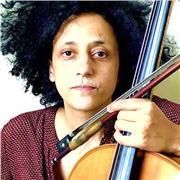 Violoncelliste propose des cours particuliers : une perception de la musique et de l'instrument par le corps et le langage