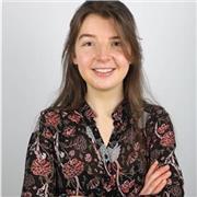 Professeur particulier de maths : étudiante à l'ESCP business School (avec une licence MIASHS mention très bien de l'université Panthéon Sorbonne)