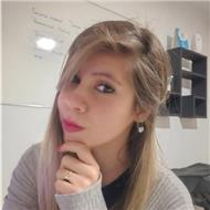 Denisse Gisela Ferrara Adid