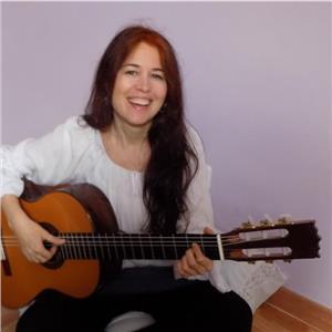 Yssa (Isabel Prieto Vidal)