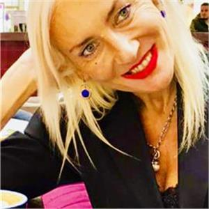 Irina Sánchez