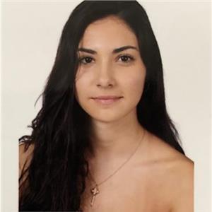 Paula Del Olmo Redondo