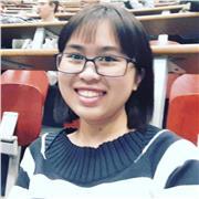 Etudiante en Maths Appliquées propose les cours de maths pour les niveaux : collège, lycée et supérieur (L1,L2)