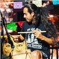 Clases de batería y percusión latina (bongó, congas, cajón, accesorios, etc) para principiantes y grado medio en madrid, todas las edades! técnica, estilo y repertorio a tu gusto