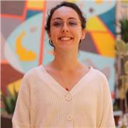 Etudiante de M1 diplômée de Langues Etrangères Appliquées offre cours d'anglais pour enfants et adultes