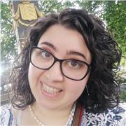 Fille étudiante universitaire italienne avec experience, donne leçons à tous niveaux à Paris