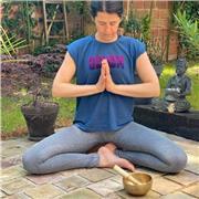 Professeur de Yoga et d'anglais