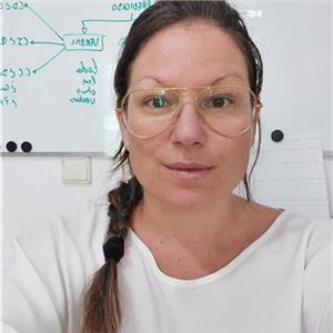 Victoria Gallego Triana