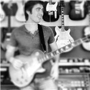 Cours de théorie musical et guitare