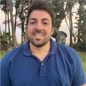 Rubén Martín Sánchez