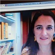 Professeure certifiée d'espagnol native tous niveaux online ou présentiel