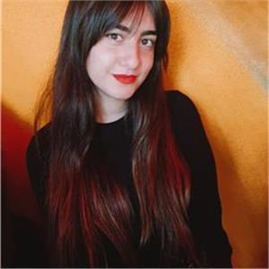 Raquel Agudo
