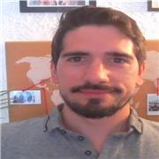 Proffeseur d'espagnol natif offre des cours particuliers de conversation