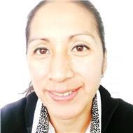 Evelyn Orrillo