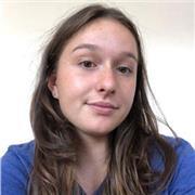 Etudiante à Lyon donnant des cours niveau collège et lycée (anglais, chimie, maths)