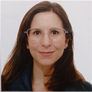 Sandra Rey