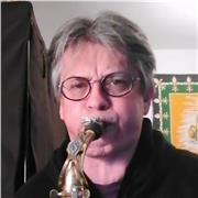 Musicien professionnel donne cours de saxophone et de clarinette orientés jazz
