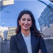 Doctorante en droit polyglotte avec expérience donne des cours de droit, d'anglais et d'arabe tous niveaux à Strasbourg