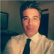 Professeur/formateur d'italien et langue maternelle italienne, propose des cours d'italien en ligne à tous les niveaux