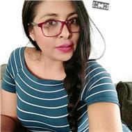 Anahi Lisbeth Castillo Rojas