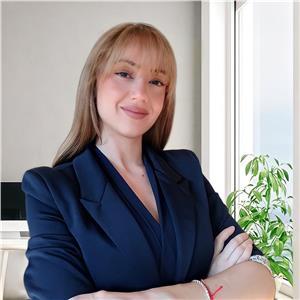 Tamara Bertrand