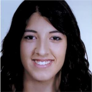 Claudia Perona Zambudio