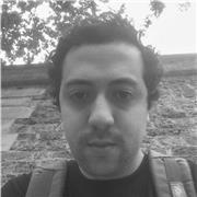 Etudiant M2-Computer Science à Télécom Paris donne des cours de programmation (Python, C ) et les applications en intelligence artificielle