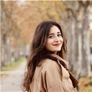 Etudiante en droit franco-allemand, propose des cours d'allemand du niveau débutant à intermédiaire