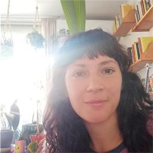 Elena Fernández